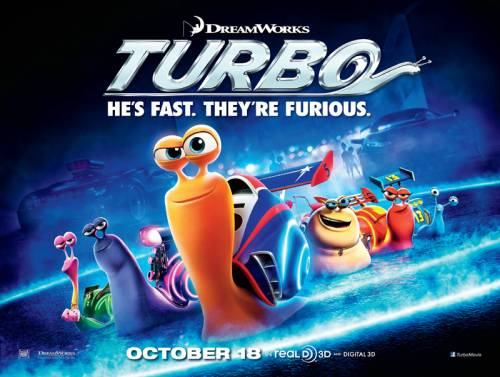Turbo - Trailer 2
