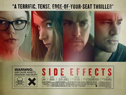 Side Effects - Trailer