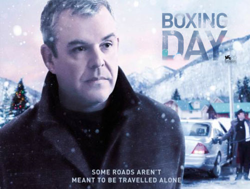 Boxing Day - Trailer