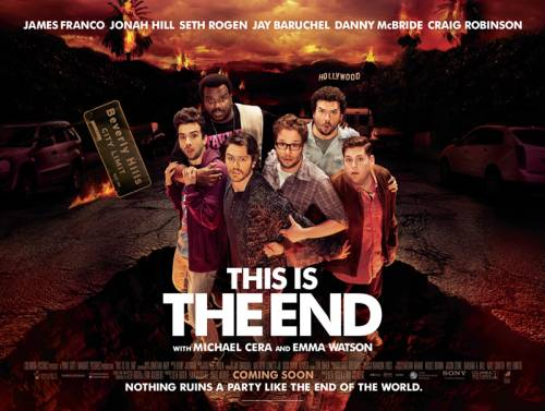 This Is The End - Trailer