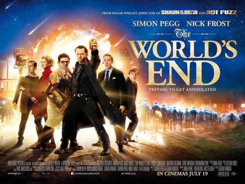 The World's End - Trailer 2