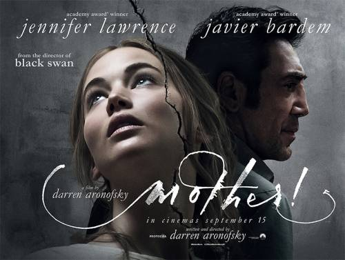 Mother ! / Matka ! (2017)