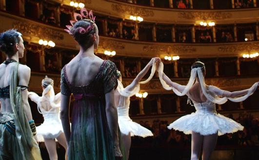 Discover Arts: Teatro Alla Scala