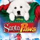 THE SEARCH FOR SANTA PAWS (2009)
