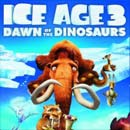 ICE AGE 3 - DAWN OF THE DINOSAURS (2009)