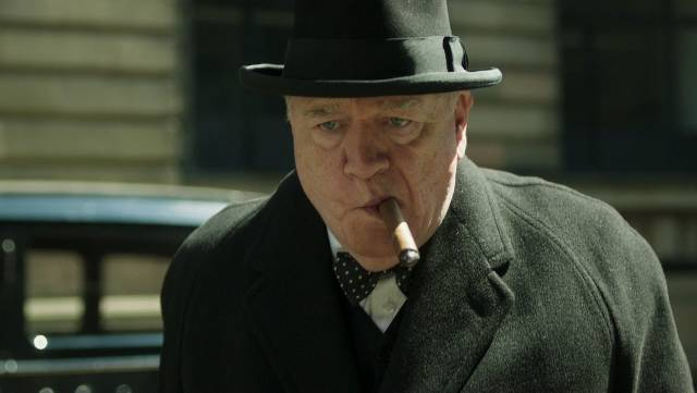 watch CHURCHILL trailer