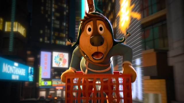 watch ROCK DOG trailer