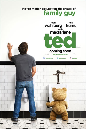 TED artwork