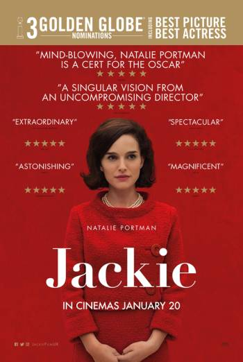 JACKIE <span>(2016)</span> artwork
