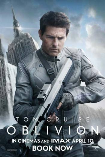 OBLIVION <span>[Additional material,Feature with M83 music score]</span> artwork