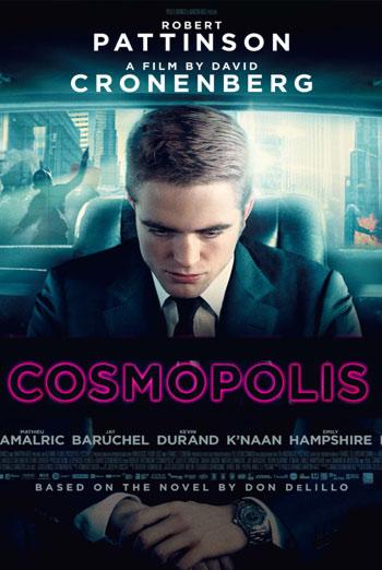 COSMOPOLIS artwork