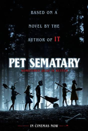 PET SEMATARY <span>(2019)</span> artwork