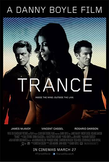 TRANCE <span>(2013)</span> artwork