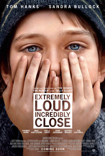 EXTREMELY LOUD & INCREDIBLY CLOSE <span>(2011)</span> artwork