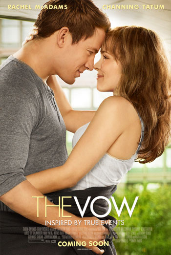 THE VOW <span>(2011)</span> artwork