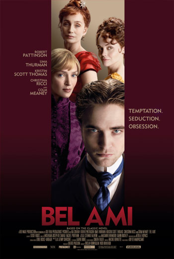 BEL AMI artwork