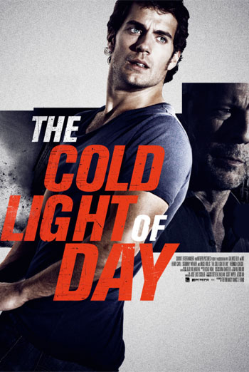 THE COLD LIGHT OF DAY artwork