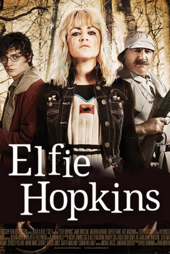 ELFIE HOPKINS artwork