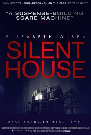 SILENT HOUSE <span>(2011)</span> artwork