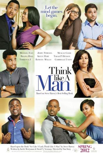 THINK LIKE A MAN <span>(2012)</span> artwork