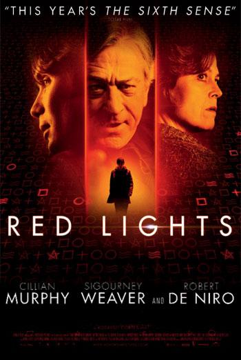 RED LIGHTS <span>(2012)</span> artwork