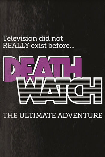 DEATH WATCH <span>(1980)</span> artwork