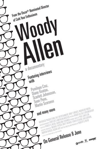 WOODY ALLEN: A DOCUMENTARY <span>(2011)</span> artwork