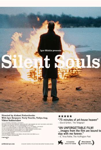 SILENT SOULS <span>(2010)</span> artwork