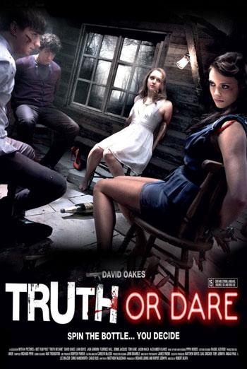Truth or dare sexy version