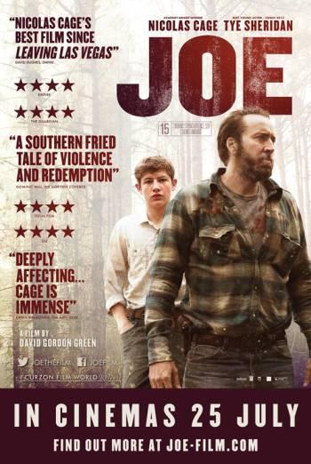JOE artwork