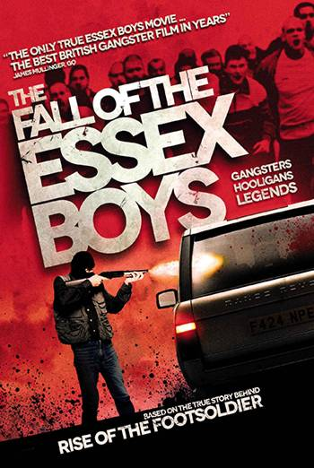 THE FALL OF THE ESSEX BOYS artwork