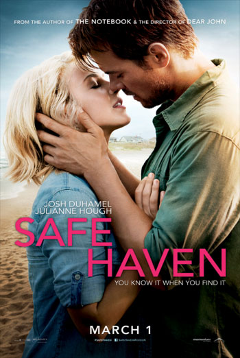 SAFE HAVEN artwork