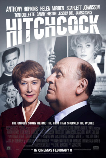 HITCHCOCK <span>[THEATRICAL TRAILER]</span> artwork