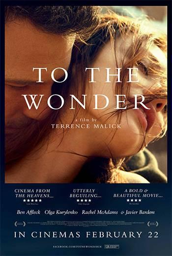 TO THE WONDER <span>(2012)</span> artwork