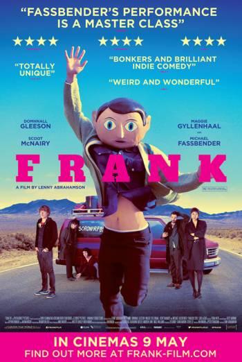 FRANK <span>(2014)</span> artwork