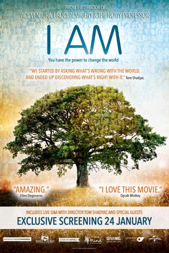 I AM <span>(2013)</span> artwork