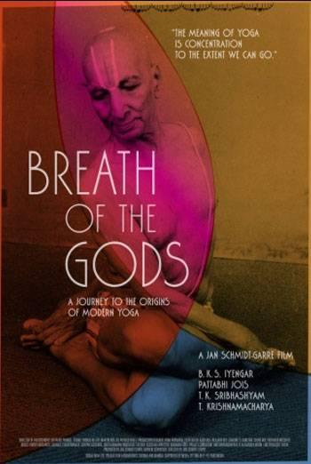 BREATH OF THE GODS <span>(2013)</span> artwork