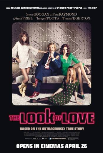 THE LOOK OF LOVE <span>(2013)</span> artwork