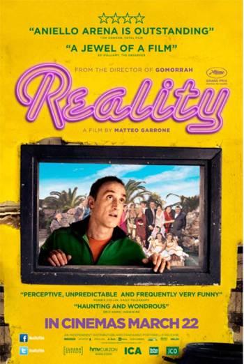 REALITY <span>(2012)</span> artwork
