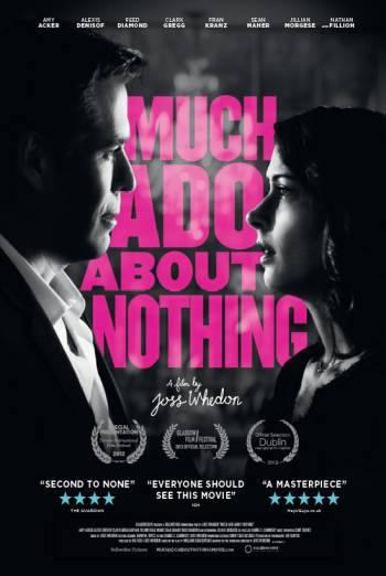 MUCH ADO ABOUT NOTHING <span>(2012)</span> artwork
