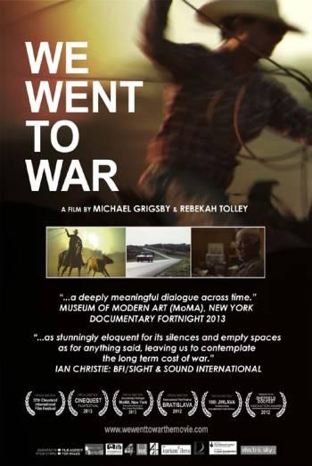 TWO MEN WENT TO WAR <span>(2002)</span> artwork