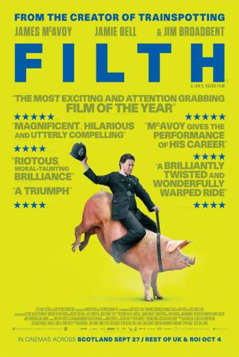 FILTH artwork