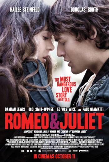 ROMEO & JULIET artwork