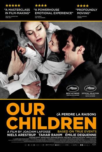 À PERDRE LA RAISON – OUR CHILDREN artwork