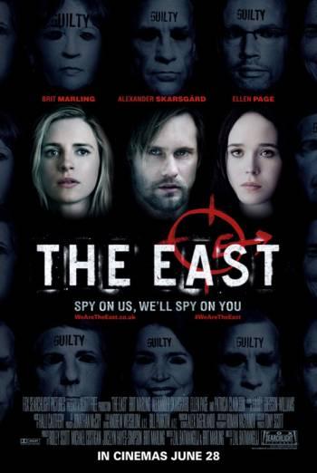 THE EAST <span>[Trailer B]</span> artwork