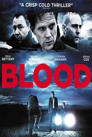 BLOOD <span>(2012)</span> artwork