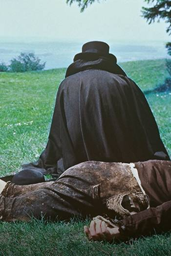THE ENIGMA OF KASPAR HAUSER artwork