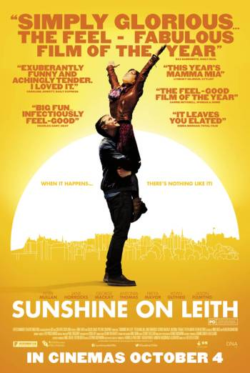 SUNSHINE ON LEITH <span>(2013)</span> artwork