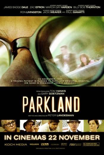 PARKLAND <span>(2013)</span> artwork