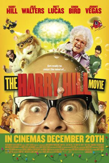 THE HARRY HILL MOVIE <span>(2013)</span> artwork